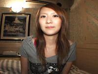AV初撮り!ひとみちゃん 18歳