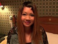 20歳のポッチャリ現役学生が電マで昇天!
