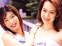 シーメールSEX MAI&PINKY